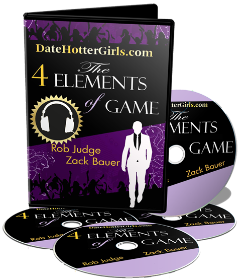 The 4 Elements of Game audiobook