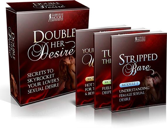double her desire