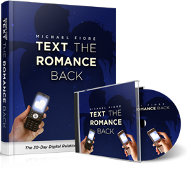 text the romance back...